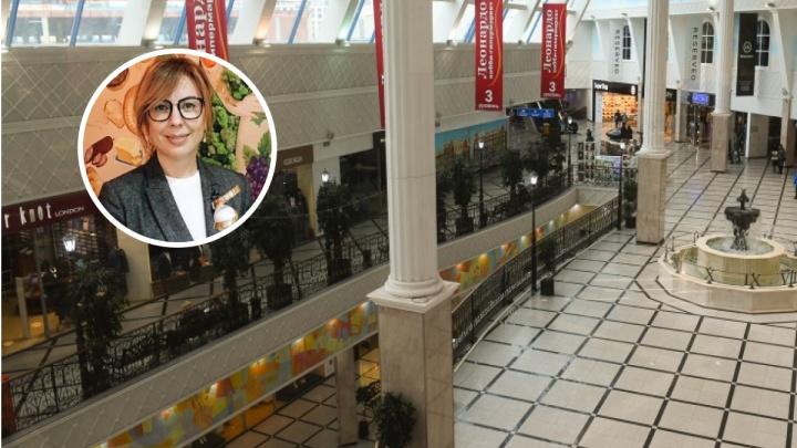 «Это не время ходить друг к другу в гости»: жена владельца «Гринвича» — о самоизоляции и бизнесе