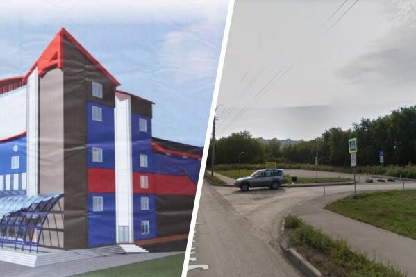 Новый центр откроется в Кировском районе