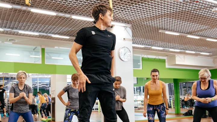 Первый нижегородский фитнес-клуб закрыли из-за «коронавирусного» кризиса
