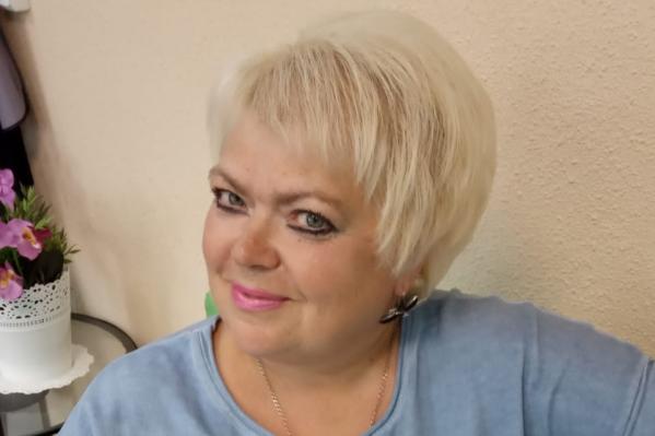 Жекнщина работала в родильном отделении