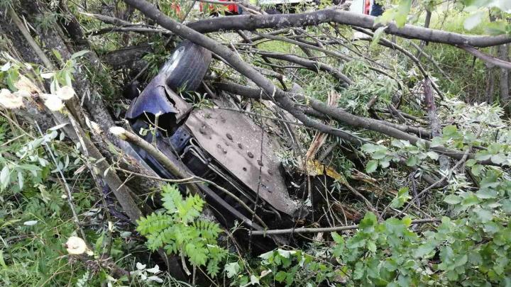 В Архангельске отправили под стражу водителя, в чьей машине погибли две девушки