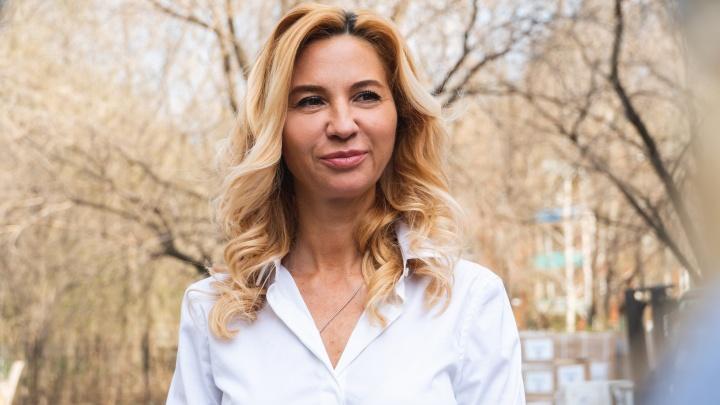 Министр здравоохранения рассказала о причинах увольнения главврачей омских больниц