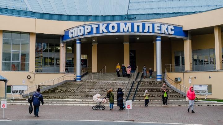 Пермские бассейны пожаловались в УФАС на госсубсидию для СК «Олимпия»