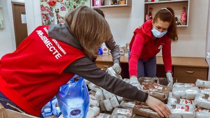 Волонтеры СЖД продолжат оказывать поддержку пенсионерам, обратившимся за помощью в самоизоляции