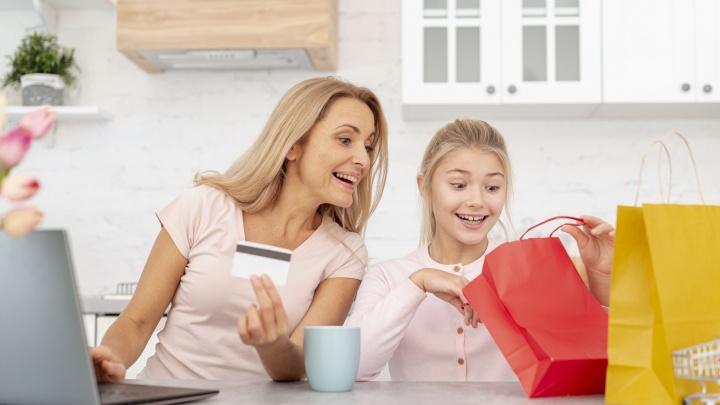 Дело в деньгах: как сэкономить на покупках и получить часть денег обратно