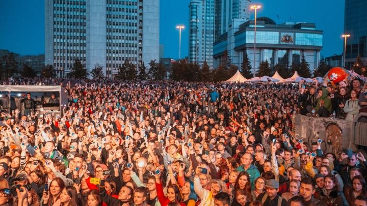 «Решение далось непросто»: Евгений Горенбург — о переносе даты проведения «Ночи музыки»