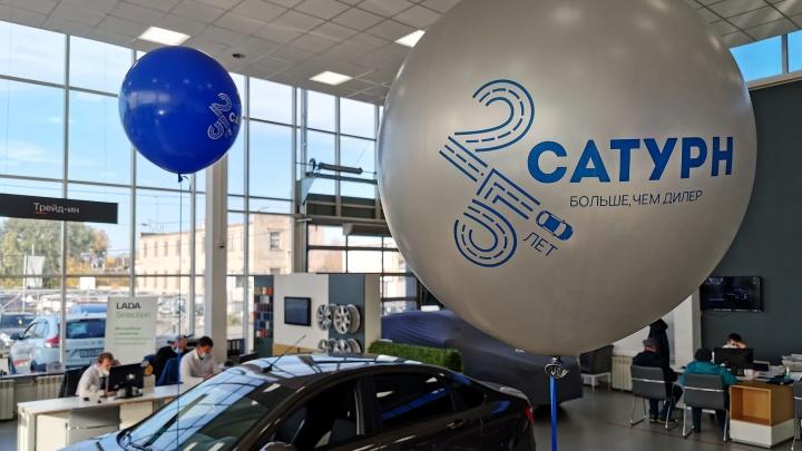 Автомобили стали выгоднее на 20%