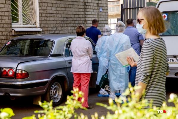 Больше 6,5 тысячи южноуральцев выписаны из ковидных отделений за время пандемии. Но не всем из них удалось с ходу оправиться от болезни