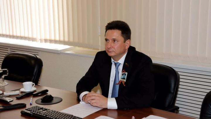 Что обсуждали депутаты и общественность на онлайн-форуме «Поправки в Конституцию: от идеи к жизни»