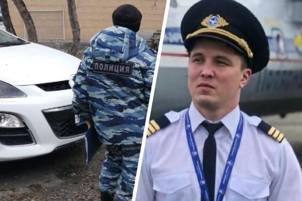 Руслана Валеева искали в Екатеринбурге с 13 октября