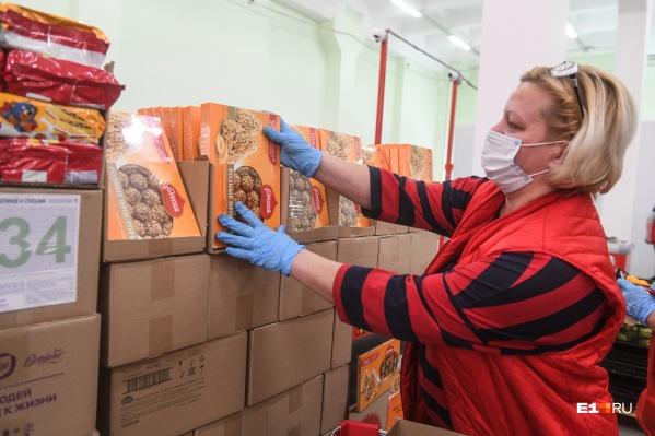 Свердловскстат подсчитал, что цены на сахар в регионе за год выросли на 70%