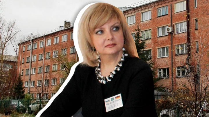 Бывший замминистра здравоохранения Омской области стала главврачом гинекологической больницы