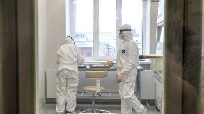 В Нижегородской области откроют еще четыре лаборатории для тестирования на COVID-19