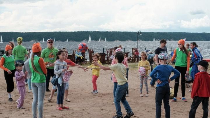 В Прикамье открываются детские лагеря. Как получить справку от педиатра для ребенка