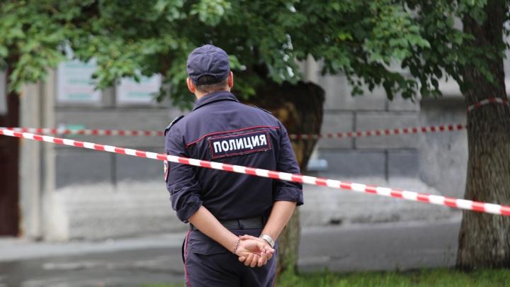 Забаррикадировали дверь и обрезали телефон: в ночь на 9 мая в Новосибирске ограбили пенсионерку