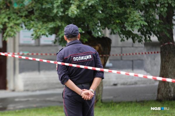 Полицейские нашли грабителей за сутки