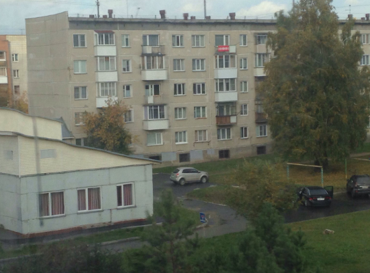 Мужчина сообщил о бомбе, заложенной на избирательном участке на улице Кубовой