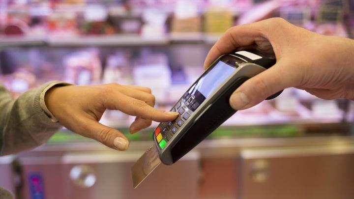 Сбербанк выдаст кредит за пять минут на кассе магазина