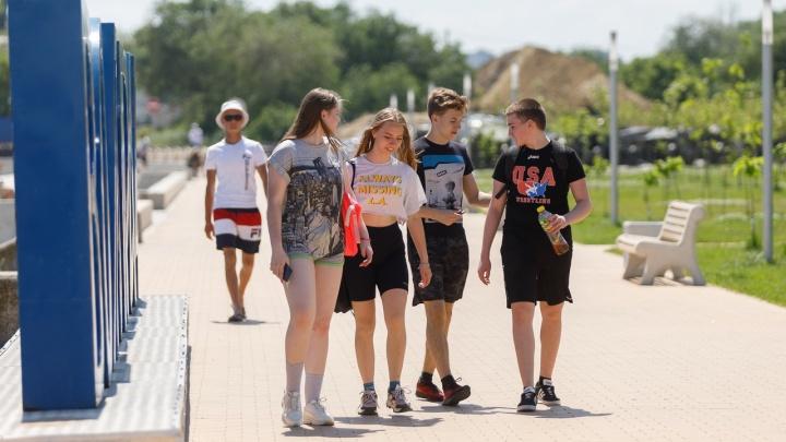 В Волгограде и области отменяют режим самоизоляции: решают, кого выпустить на работу