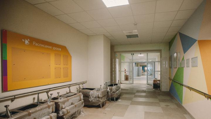 Открытие новой школы в ЖК «Плеханово» отложили на несколько лет (угадаете почему?)