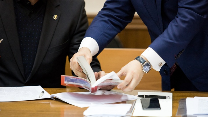 В Ростове осудили банду банкиров за хищение почти 8 миллиардов рублей