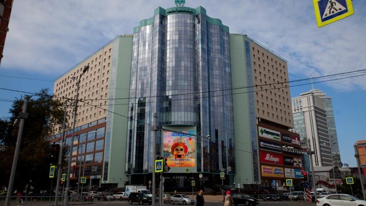В Тюмени на все нерабочие дни закрыли торговые центры