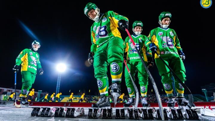 Всех игроков и тренеров «Водника» в Архангельске отправили на карантин из-за пандемии коронавируса