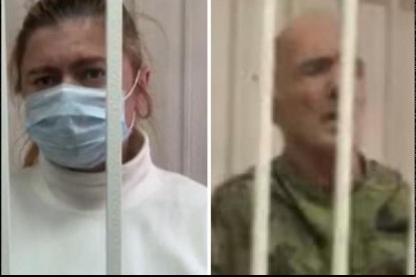 Директор клиники и поджигатель под арестом