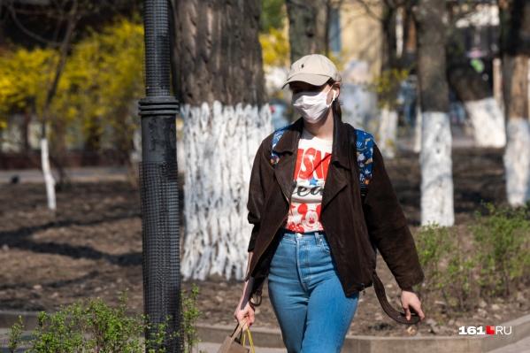 В Ярославской области за сутки выздоровели 130 человек