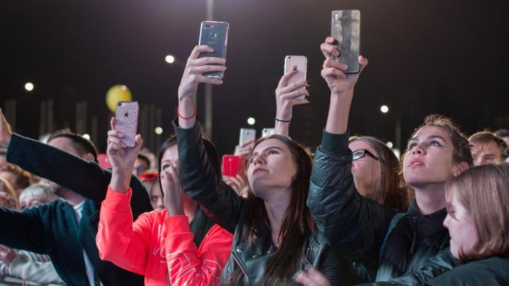 В Самарской области разрешили проводить концерты и спектакли