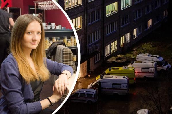 Елена и ее родственники возмущены тем, что сотрудники скорой помощи так легко отнеслись к симптомам