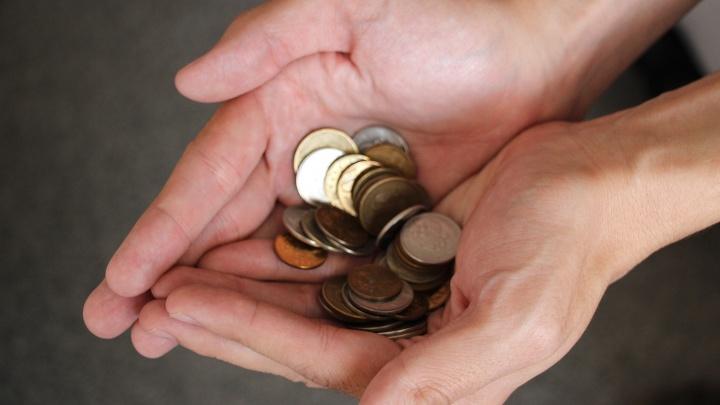 Из-за коронавируса «Дни приема монет» в Омске прошли без ажиотажа