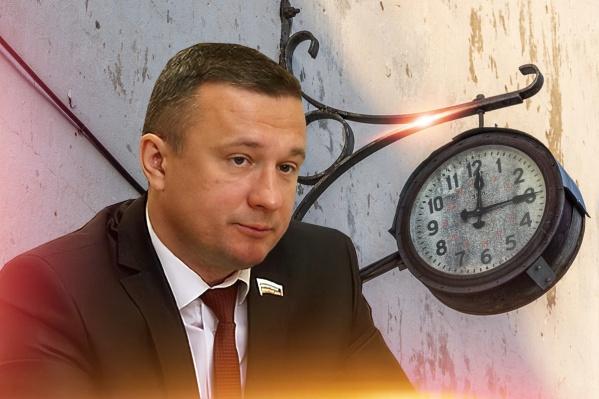 По мнению Олега Горбунова, аргументы Михаила Струка не состоятельны