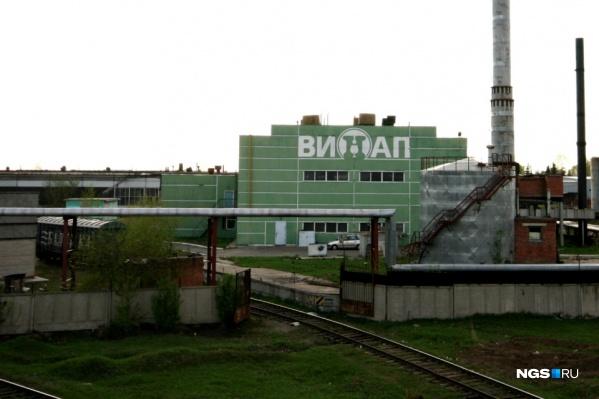 Олег Яровой возглавлял совет директоров ОАО «Винап» в 2002 году
