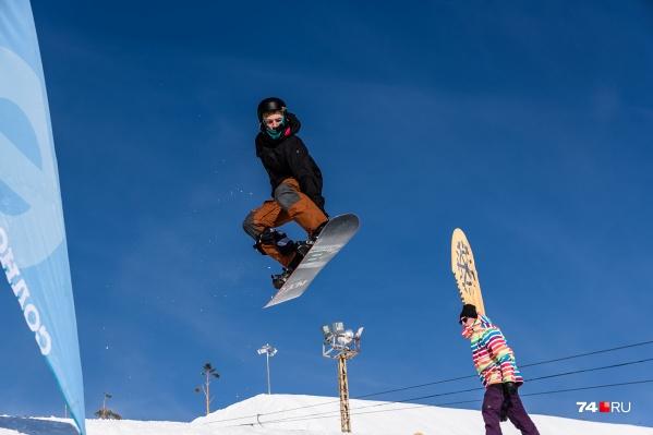 На Южном Урале чуть больше десятка горнолыжных центров, у каждого есть свои плюсы