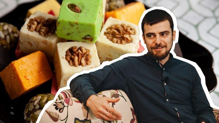 Сладкий бизнес: как экс-послушник храма с дипломом эколога начал делать вкусняшки в Тюмени
