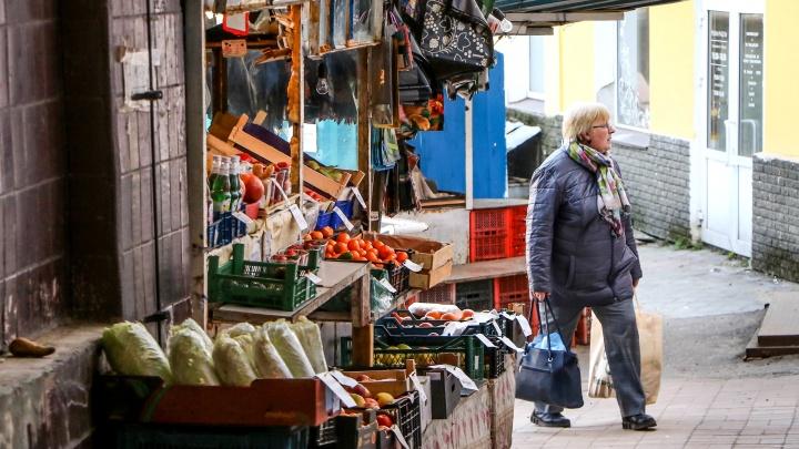 «Или штрафы, или наведем порядок»: в Нижегородской области начнут массово проверять рынки