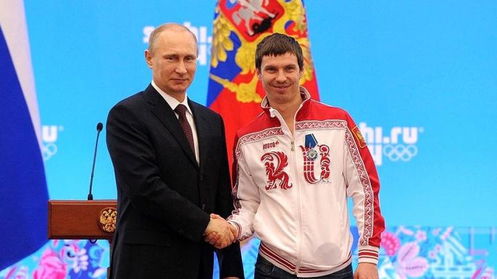 Красноярскому биатлонисту Устюгову не удалось отстоять три своих медали в спортивном суде