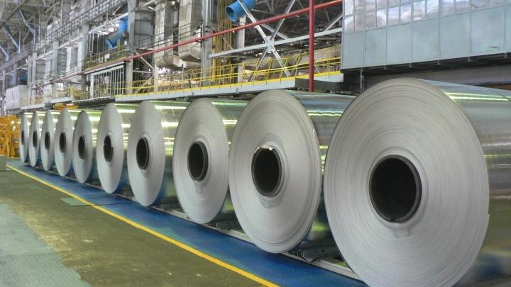 Экс-губернатор Титов рассказал, как металлургический завод оказался уамериканцев