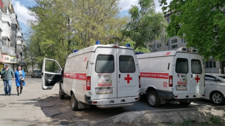 Хроники коронавируса: в Ростовской области назначили и.о. министра здравоохранения