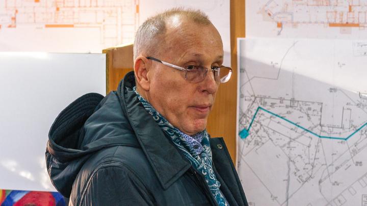 Вице-мэр Самары рассказал, как добиться включения отопления в доме
