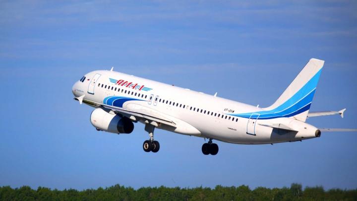 В конце мая из Кольцово запустят прямой рейс в Салоники