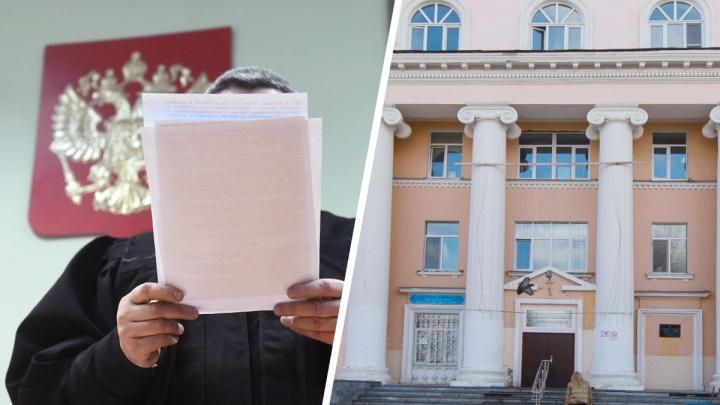 В Екатеринбурге наказали коллекторов, которые устроили травлю врачам реанимации 23-й больницы