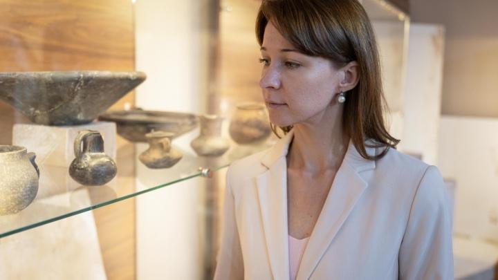 «Ни копейки не взяли из бюджета»: смотрите, как изменился краеведческий музей Волгограда за полгода эпидемии