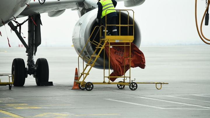 Как пассажиров самолетов защищают от коронавируса? Объясняют «Уральские авиалинии»
