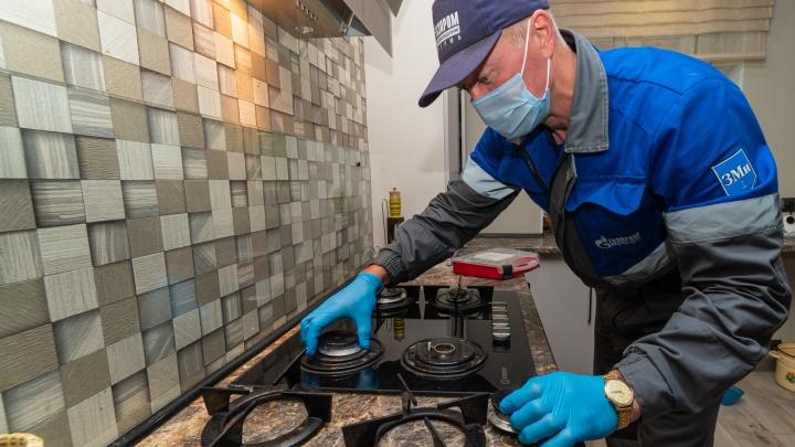 «Неужели можно?»: газовые службы проводят проверки в пермских квартирах