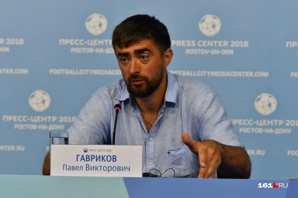 По сообщениям СМИ, информация о фотосессии на «Ростов Арене» дошла до губернатора