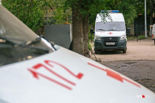 Станции скорой помощи задействуют еще 10 бригад