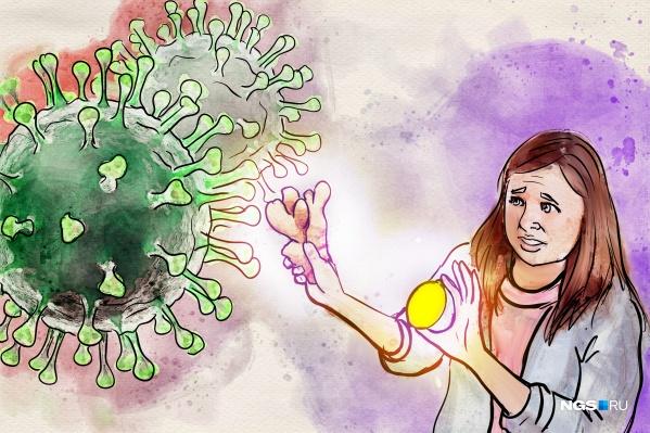 По многим «народным» средствам нет результатов исследований — как они влияют на организм именно при коронавирусной инфекции