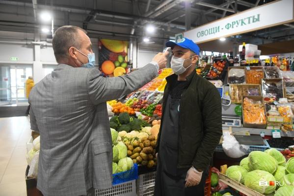 В Ярославской области установлен новый антирекорд по заболевшим коронавирусом